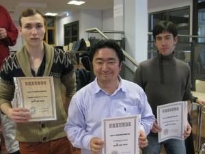 Jonas Welticke, Yi Zhang, Vincent Vannier