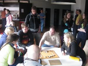 Bonn 2014: Analyse zwischendurch