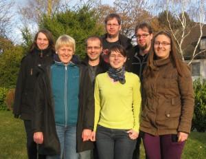 Bonn 2014: Gütersloh, Wiesbaden und Teile Paderborns