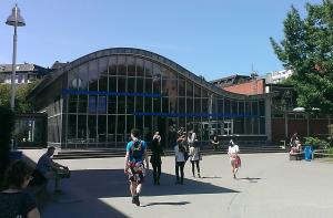 Heinrich Wolgast Schule