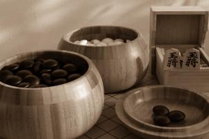 Go und Shogi: Dauerturniere 2015